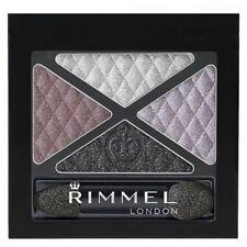 Rimmel Pressed Powder Quad Eye Shadows