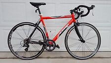 22in Schwinn Road Bike Red CF-1000 Carbon Fiber Fork