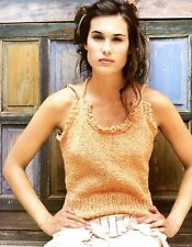 Rowan The Kasbah Collection - 12 Designs for Women - Summer Knitting Patterns