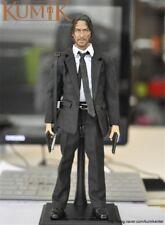 KUMIK 1/6 KMF037 Type John Wick Retired Killer Keanu Reeves 12'' Male Figure