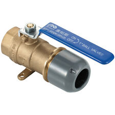 """AIRPIPE - 20MMX1/2"""" FEMALE AIRPIPE BALL VALVE 8-00314"""
