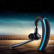Bluetooth Stereo Wireless Headset Earphone Headphone For iPhone Samsung LG HTC