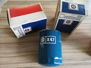 AC DELCO X47 OIL FILTER.... PORSCHE 911..carrera..rs