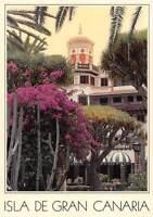 Spain Isla de Gran Canaria Hotel Santa Catalina
