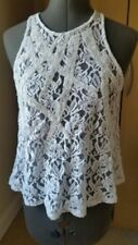 Topshop Lace Women's Beaded