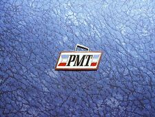 Pacific Motor Transport PMT Trucking Logo Watch Fob