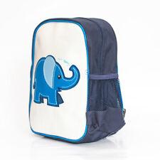 Woddler Toddler Backpack - Mr Elephunkee Elephant