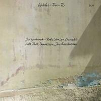 Jan Garbarek Stenson Quartet - Witchi-Tai-To (NEW CD)