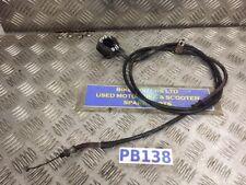 honda lead 110 throttle cable 2008 model