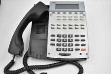 Nec Business Telephone 22b Hfdisp Aspirephone Bk Ip1na 12txh Tel Bk 0890043