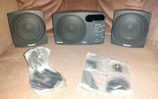**NICE! Boston Acoustics Digital Theater 6000 - Speakers Only - Tested!**