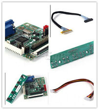 "Utile MT6820-B Universal Monitor LCD LVDS Driver Controller Board 5V 10"" - 42"""