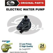 GATES ELECTRIC WATER PUMP for AUDI A1 A3 A4 A5 SEAT VW Various Models 2004->on