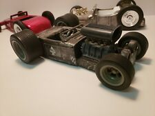 Nylint Hot Rod Roadster Custom Built Rat Rod Ford
