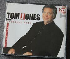 Tom Jones, singles A's & B's - best of, 2CD