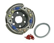Peugeot Ludix 50 AC  107mm Evo Adjustable Clutch & Springs