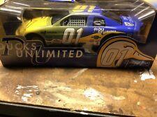 NASCAR Ducks Unlimited 1/18 die-cast race car new in open box - free shipping