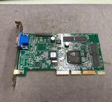 VisionTek NVIDIA Riva TNT2 8MB AGP Graphics Card NV996.0 G7500.1 6001425