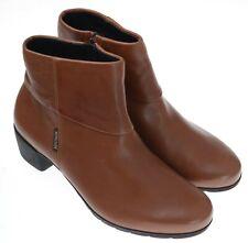 Ladies Casual Ankle Boot Mephisto Iris Hazelnut UK Size 5