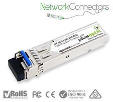Huawei Compatible, 1.25Gbps, TX-1310nm / RX-1490nm, 10km range, BiDi SFP Transce