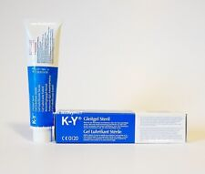 Johnson & Johnson BEST Personal Lubricant K-Y Jelly More SEX Long Lasting 82 g.