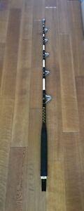 Penn International IGFA 80 Rod, Big Game Fishing ,Trolling Rod 2080B 80 lb Class