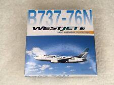 DRAGON WINGS 55346 Westjet B737-76N, 1/400 Scale, NIB, MIB