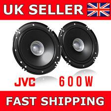 JVC 16cm Dual Cone Cheap speakers 600W Total Power Car Door Speakers CS-J610X