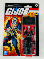 2020 ARAH G.I. Joe Destro Walmart Exclusive Action Figure