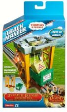 THOMAS AND FRIENDS TRACKMASTER DYNAMITE DELIVERY ACCESSORY PACK - NEW