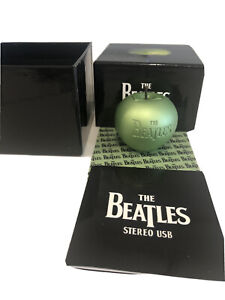 The Beatles USB by The Beatles (CD, Dec-2009, Capitol)