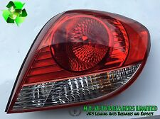 Hyundai Coupe From 04-06 Rear Light Tail Lamp Driver Side (Breaking For Parts)