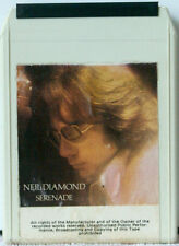 Serenade Classical Music Cassettes