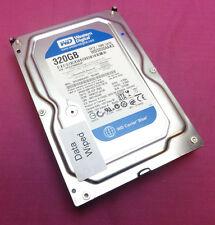 320GB Western Digital WD3200AAKS-00L9A0 HBNCHTJAEN WD Caviar SATA Hard Drive