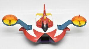 """Chogokin UFO Grendizer 7"""" Popy Japan"""