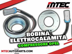 Bobina Compresor Opel Astra Corsa Electroimán New Electroimán Imán