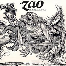 Zao The Well-Intentioned Virus Vinyl LP Record & MP3! metalcore/death metal! NEW