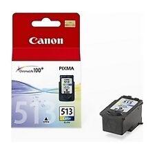 Canon cartucho Cl-513 color Ip2700/mp230