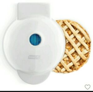 DASH Mini Pie Makers Holiday Collection. Make Pies & Treats in Minutes! 4 Colors