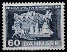 Denemarken postfris 1963 MNH 414 - Postconferentie Parijs