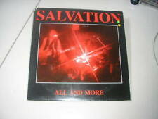 LP rock Salvation all and more Karbon Rec