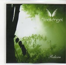 (DL252) Bleak Angel, Reborn - DJ CD