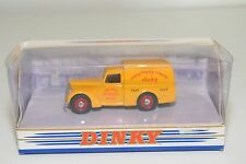 DINKY MATCHBOX DY-8B 8 B COMMER 8 CWT VAN 60 YEARS DINKY TOYS NEAR MINT BOXED