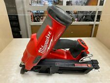 Milwaukee M18 FUEL 30 Degree Framing Nailer 2745-20, Tool Only