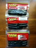 Lot of 24 ct Big Zoom Black Red/Black Blue Tubes