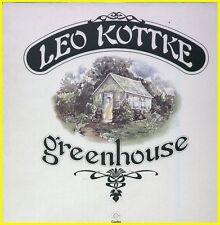 "12"" LP Leo Kottke Serra (Bean Tempo, Bols) EMI Crystal Capitol"