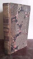 Catechismo Filosofico Abbe F.X Di Feller/Lefort Lille /1825/ Volume 3 / ABE