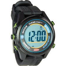 Ronstan RF4054A Clearstart 40mm Sailing Watch- Black