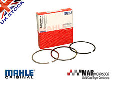 Vauxhall / Opel Z20LET |Z20LEH | SRI | GSI | VXR MAHLE 4 xPiston Ring Set STD