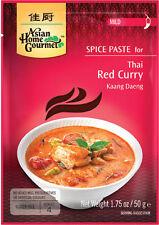 Asian Home Gourmet Thai Spices & Seasonings